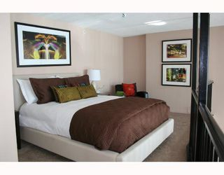 """Photo 5: 808 1238 SEYMOUR Street in Vancouver: Downtown VW Condo for sale in """"SPACE"""" (Vancouver West)  : MLS®# V735110"""