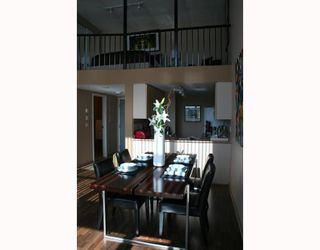 """Photo 9: 808 1238 SEYMOUR Street in Vancouver: Downtown VW Condo for sale in """"SPACE"""" (Vancouver West)  : MLS®# V735110"""
