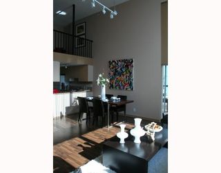 """Photo 3: 808 1238 SEYMOUR Street in Vancouver: Downtown VW Condo for sale in """"SPACE"""" (Vancouver West)  : MLS®# V735110"""