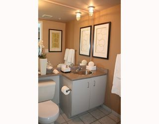 """Photo 7: 808 1238 SEYMOUR Street in Vancouver: Downtown VW Condo for sale in """"SPACE"""" (Vancouver West)  : MLS®# V735110"""