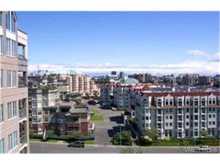 Photo 3:  in VICTORIA: VW Songhees Condo Apartment for sale (Victoria West)  : MLS®# 401361