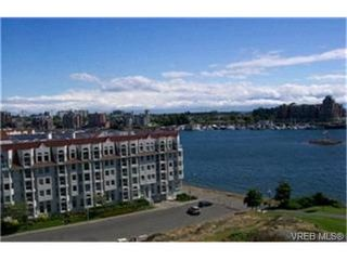 Photo 2:  in VICTORIA: VW Songhees Condo Apartment for sale (Victoria West)  : MLS®# 401361