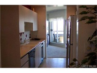 Photo 7:  in VICTORIA: VW Songhees Condo Apartment for sale (Victoria West)  : MLS®# 401361