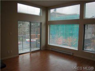 Photo 3: 317 829 Goldstream Ave in VICTORIA: La Langford Proper Condo Apartment for sale (Langford)  : MLS®# 488000