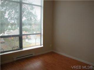 Photo 4: 317 829 Goldstream Ave in VICTORIA: La Langford Proper Condo Apartment for sale (Langford)  : MLS®# 488000