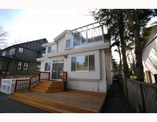 Photo 6: 3911 W 21ST Avenue in Vancouver: Dunbar House for sale (Vancouver West)  : MLS®# V750872