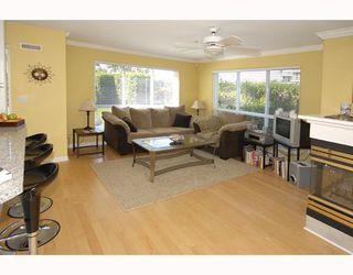 """Photo 2: 116 12633 NO 2 Road in Richmond: Steveston South Condo for sale in """"NAUTICA NORTH"""" : MLS®# V766876"""