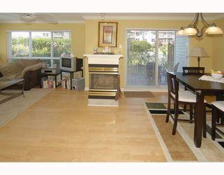 """Photo 3: 116 12633 NO 2 Road in Richmond: Steveston South Condo for sale in """"NAUTICA NORTH"""" : MLS®# V766876"""