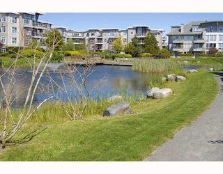 """Photo 1: 116 12633 NO 2 Road in Richmond: Steveston South Condo for sale in """"NAUTICA NORTH"""" : MLS®# V766876"""