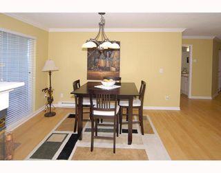 """Photo 4: 116 12633 NO 2 Road in Richmond: Steveston South Condo for sale in """"NAUTICA NORTH"""" : MLS®# V766876"""