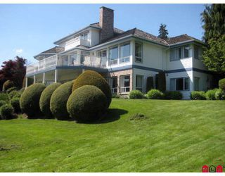 Photo 1: 34944 SKYLINE Drive in Abbotsford: Abbotsford East House for sale : MLS®# F2911357