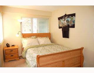 """Photo 7: 207 937 W 14TH Avenue in Vancouver: Fairview VW Condo for sale in """"VILLA 937"""" (Vancouver West)  : MLS®# V769080"""