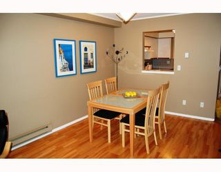 """Photo 5: 207 937 W 14TH Avenue in Vancouver: Fairview VW Condo for sale in """"VILLA 937"""" (Vancouver West)  : MLS®# V769080"""