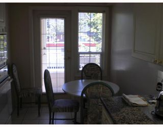 """Photo 5: 211 1001 W 43RD Avenue in Vancouver: South Granville Condo for sale in """"OAK GARDENS"""" (Vancouver West)  : MLS®# V775272"""