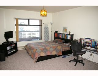 "Photo 7: 1004 615 BELMONT Street in New_Westminster: Uptown NW Condo for sale in ""BELMONT TOWER"" (New Westminster)  : MLS®# V776757"