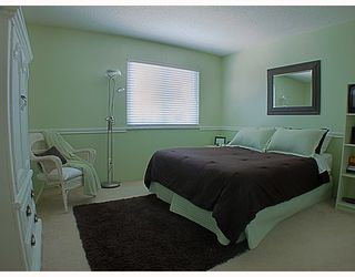 Photo 7: 3 3397 HASTINGS Street in Port_Coquitlam: Woodland Acres PQ Townhouse for sale (Port Coquitlam)  : MLS®# V778540
