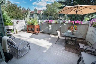 Photo 21: 16943 95 Street in Edmonton: Zone 28 Townhouse for sale : MLS®# E4167368