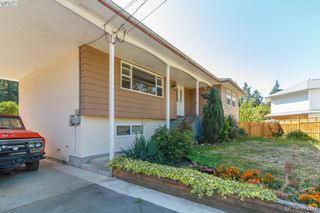 Main Photo: 3171 Woodpark Drive in VICTORIA: Co Wishart North Single Family Detached for sale (Colwood)  : MLS®# 414446