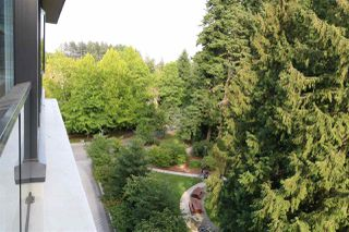 Photo 10: 807 5868 AGRONOMY Road in Vancouver: University VW Condo for sale (Vancouver West)  : MLS®# R2395886