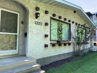 Photo 29: 12022-12024 79 Street in Edmonton: Zone 05 House Duplex for sale : MLS®# E4171150