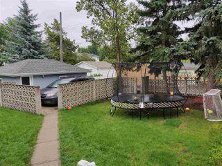 Photo 20: 13615 STONY_PLAIN Road in Edmonton: Zone 11 House for sale : MLS®# E4171977