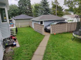 Photo 16: 13615 STONY_PLAIN Road in Edmonton: Zone 11 House for sale : MLS®# E4171977