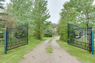 Photo 1: 117 54120 RGE RD 12: Rural Parkland County House for sale : MLS®# E4173484