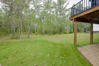 Photo 29: 117 54120 RGE RD 12: Rural Parkland County House for sale : MLS®# E4173484