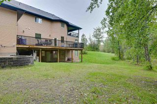 Photo 28: 117 54120 RGE RD 12: Rural Parkland County House for sale : MLS®# E4173484