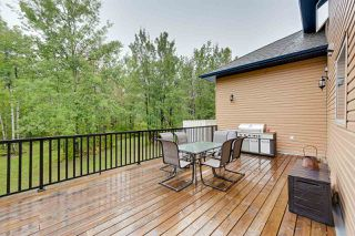 Photo 13: 117 54120 RGE RD 12: Rural Parkland County House for sale : MLS®# E4173484