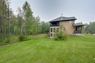 Photo 30: 117 54120 RGE RD 12: Rural Parkland County House for sale : MLS®# E4173484