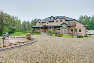 Photo 2: 117 54120 RGE RD 12: Rural Parkland County House for sale : MLS®# E4173484