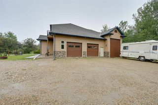 Photo 3: 117 54120 RGE RD 12: Rural Parkland County House for sale : MLS®# E4173484