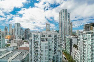 Main Photo: 1903 1188 HOWE Street in Vancouver: Downtown VW Condo for sale (Vancouver West)  : MLS®# R2411044
