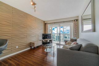 Photo 5: 1903 1188 HOWE Street in Vancouver: Downtown VW Condo for sale (Vancouver West)  : MLS®# R2411044