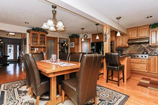 Photo 15: 235 GRAND MEADOW Crescent in Edmonton: Zone 29 House for sale : MLS®# E4181869