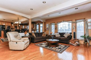 Photo 17: 235 GRAND MEADOW Crescent in Edmonton: Zone 29 House for sale : MLS®# E4181869