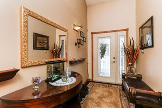 Photo 3: 235 GRAND MEADOW Crescent in Edmonton: Zone 29 House for sale : MLS®# E4181869