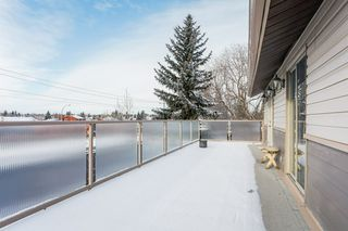 Photo 33: 235 GRAND MEADOW Crescent in Edmonton: Zone 29 House for sale : MLS®# E4181869