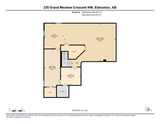 Photo 47: 235 GRAND MEADOW Crescent in Edmonton: Zone 29 House for sale : MLS®# E4181869