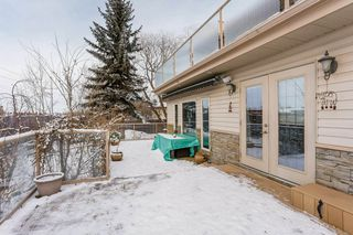 Photo 36: 235 GRAND MEADOW Crescent in Edmonton: Zone 29 House for sale : MLS®# E4181869