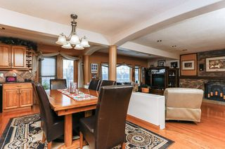Photo 11: 235 GRAND MEADOW Crescent in Edmonton: Zone 29 House for sale : MLS®# E4181869