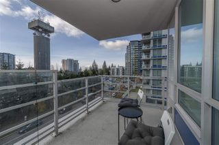 "Photo 12: 608 9080 UNIVERSITY Crescent in Burnaby: Simon Fraser Univer. Condo for sale in ""Altitude"" (Burnaby North)  : MLS®# R2429247"