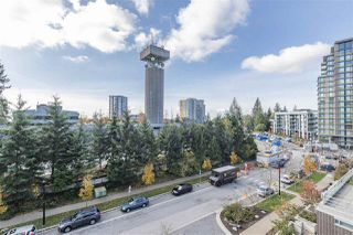 "Photo 13: 608 9080 UNIVERSITY Crescent in Burnaby: Simon Fraser Univer. Condo for sale in ""Altitude"" (Burnaby North)  : MLS®# R2429247"
