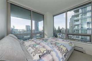 "Photo 7: 608 9080 UNIVERSITY Crescent in Burnaby: Simon Fraser Univer. Condo for sale in ""Altitude"" (Burnaby North)  : MLS®# R2429247"