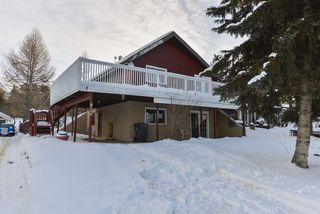 Photo 2: 726 Lakeside Drive: Rural Parkland County House for sale : MLS®# E4185259