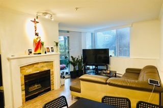 Photo 3: 108 8450 JELLICOE Street in Vancouver: South Marine Condo for sale (Vancouver East)  : MLS®# R2432631