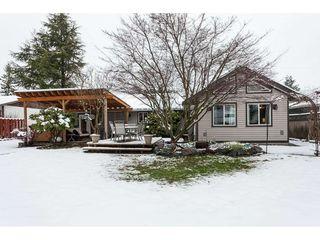 "Photo 19: 26984 28B Avenue in Langley: Aldergrove Langley House for sale in ""ALDERGROVE"" : MLS®# R2434405"