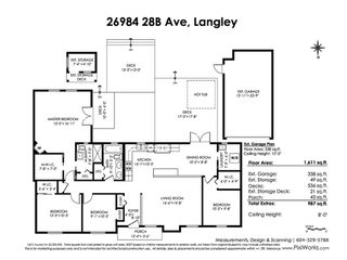 "Photo 17: 26984 28B Avenue in Langley: Aldergrove Langley House for sale in ""ALDERGROVE"" : MLS®# R2434405"