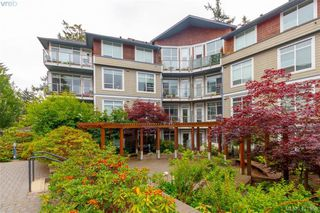 Photo 1: 106 611 Goldstream Ave in VICTORIA: La Fairway Condo for sale (Langford)  : MLS®# 833935